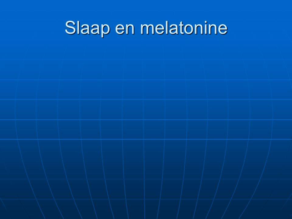 slaap slaap 3-5 cycli 3-5 cycli NREM 1+2 (lichte slaap)NREM 1+2 (lichte slaap) NREM 3+4 (diepe slaap)NREM 3+4 (diepe slaap) REM (lichte slaap)REM (lichte slaap)