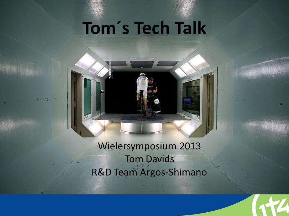 Inhoud 1.Inleiding 2.Aerodynamica 1.Wielerbaan test 2.Windtunnel test 3.Materiaal 1.Wielen & banden