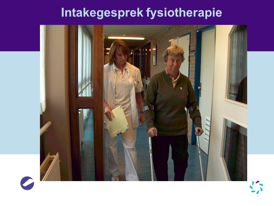 Fysiotherapie na ziekenhuisopname Als u thuis bent gaat u naar een fysiotherapiepraktijk in de buurt: - Liefst een fysiotherapeut aangesloten bij Fysiovisie, dit is de samenwerkingspartner van Orthopedisch Centrum Máxima en zij werken volgens de protocollen van het OCM -U blijft de in het ziekenhuis geleerde oefeningen thuis uitvoeren