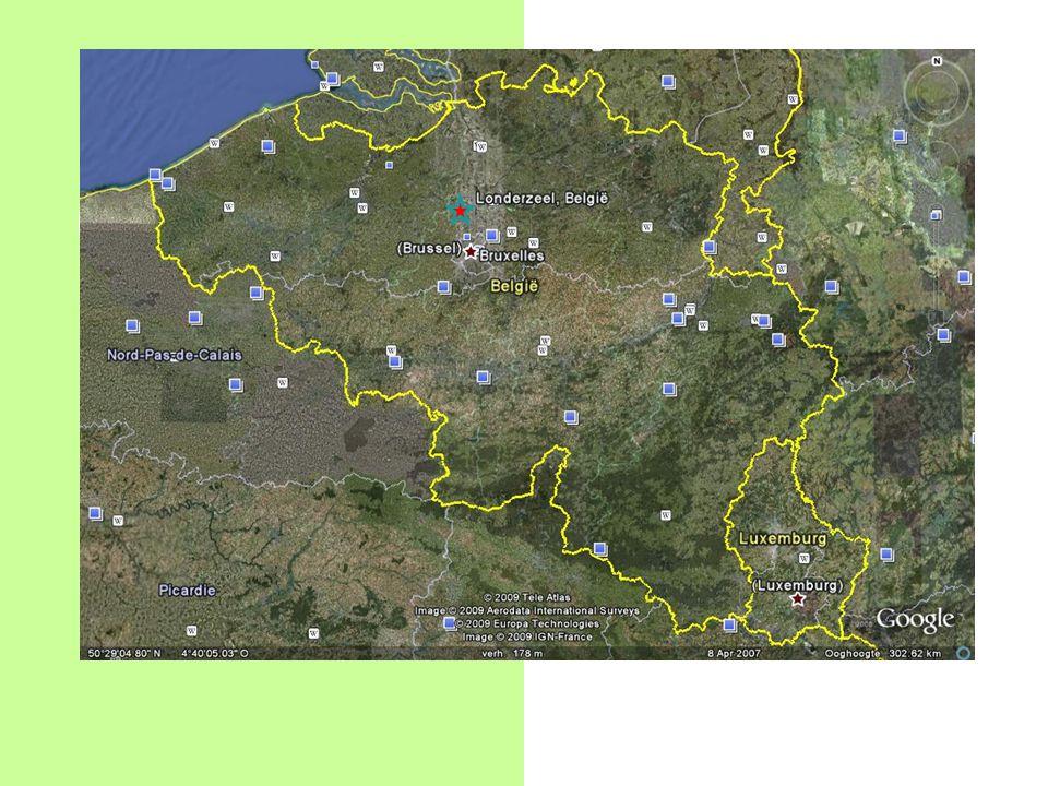 Vlaams-Brabant 17.616 inwoners (01/08/09) 21%: 60+ 19,7%: 80+