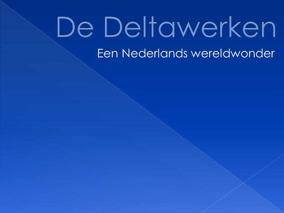 Een Nederlands wereldwonder