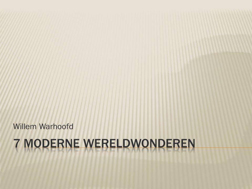 Willem Warhoofd