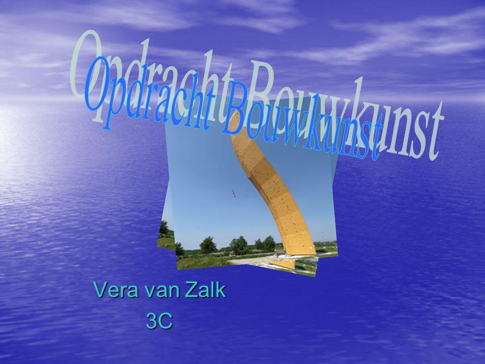 Vera van Zalk 3C