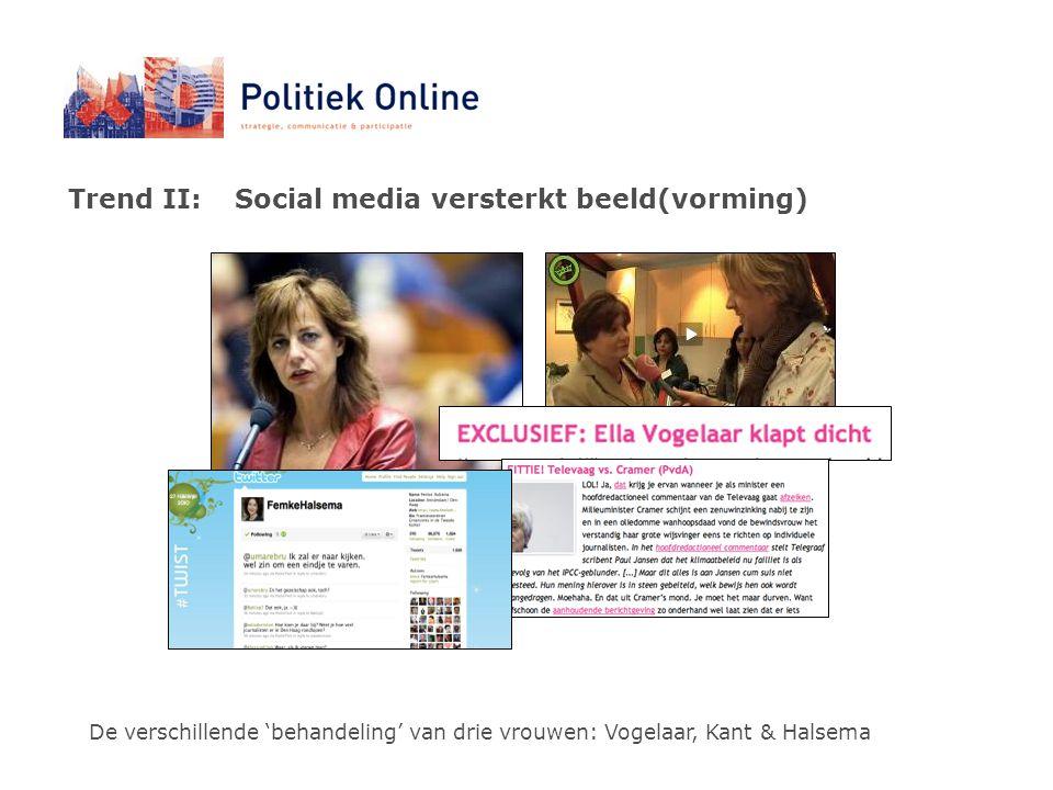 Trend III: Social media is communicatieversneller Turkish Airlines, Belgische treinramp, recent: Youp van het Hek