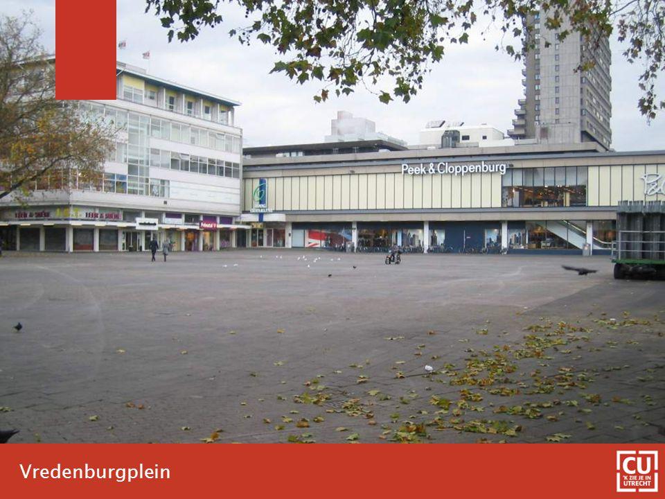 Vredenburgplein