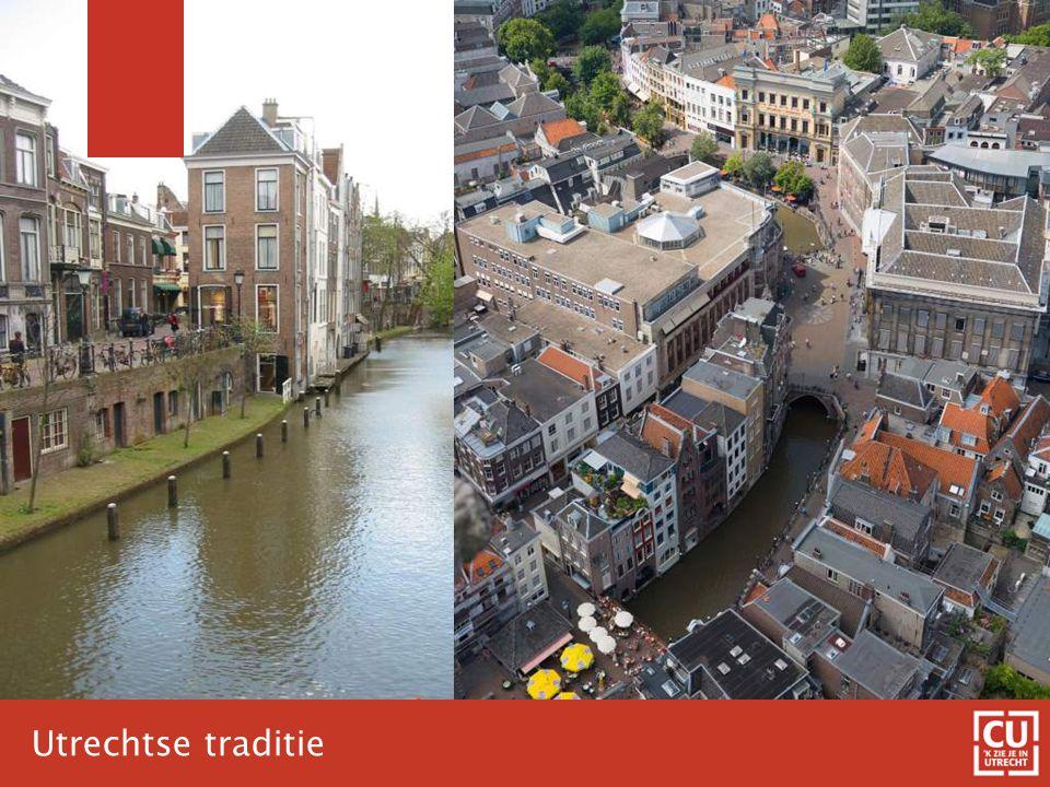 Utrechtse traditie