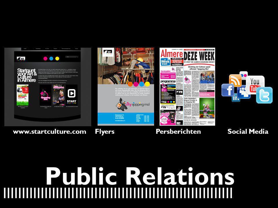 IIIIIIIIIIIIIIIIIIIIIIIIIIIIIIIIIIIIIIIIIIIIIIIIIIIIIIIIIIII Public Relations www.startculture.comFlyersPersberichtenSocial Media
