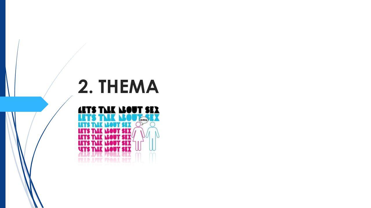 2. Thema Vernauwing VOET'en + Focus Seksuele & Relationele ontwikkeling