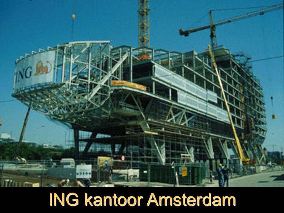 ING kantoor Amsterdam