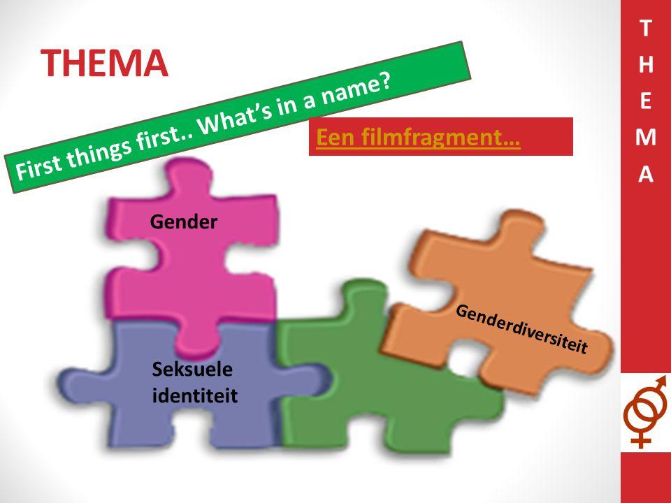 IMPLEMENTATIE: algemeen Op schoolniveau Leerlingen worden bij hun studiekeuze (te) vaak beïnvloed door genderstereotypen.