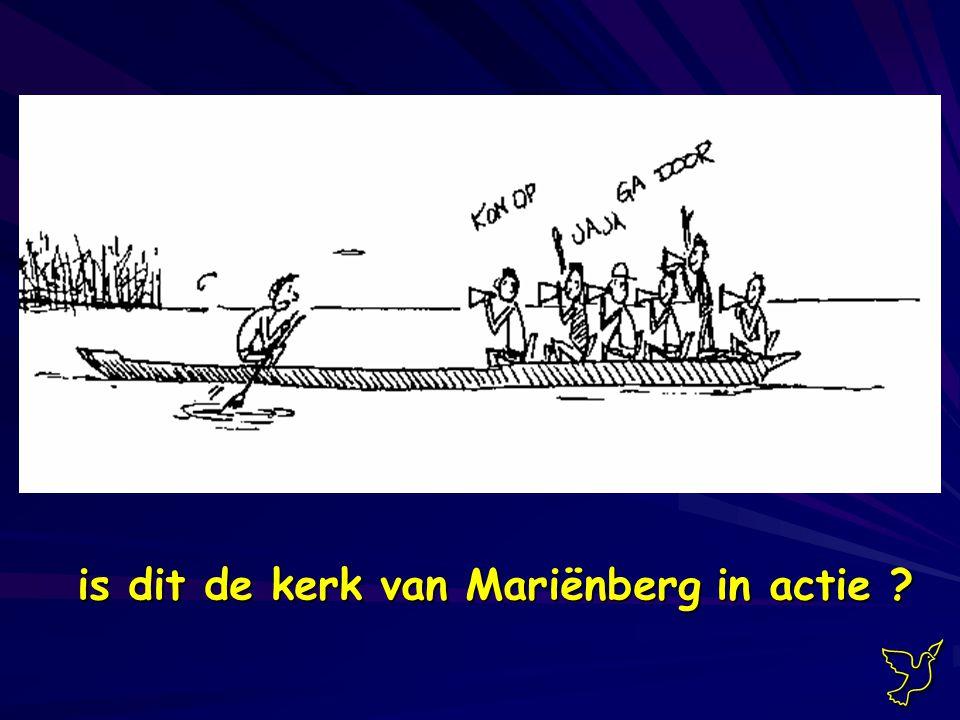 is dit de kerk van Mariënberg in actie is dit de kerk van Mariënberg in actie 
