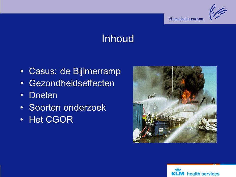 3 4 Oktober 1992 Vliegramp Bijlmermeer