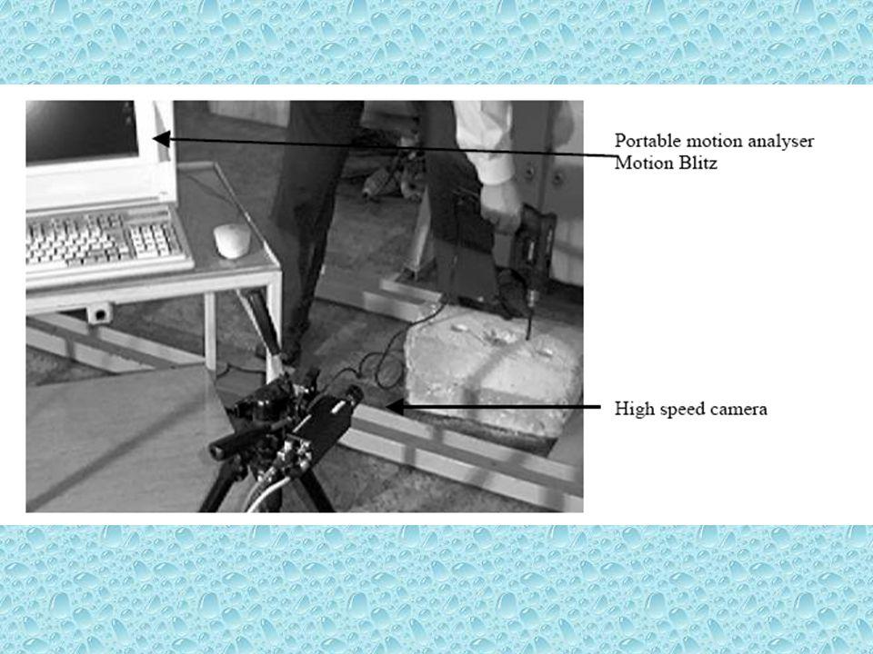 Conclusies: Meetapparatuur is voldoende nauwkeurig Eenvoudige hand-meetapparatuur mist soms extremen (pieken) Plaats bevestiging opnemer levert grote variatie op Werkmethode operator van grote invloed