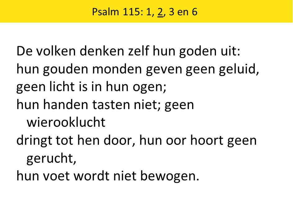 Romeinen 8: 1 – 17 5 Immers, zij die naar het vlees zijn, bedenken de dingen van het vlees, maar zij die naar de Geest zijn, de dingen van de Geest.