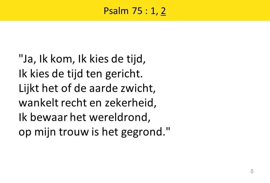 Stil gebed, votum, groet 6