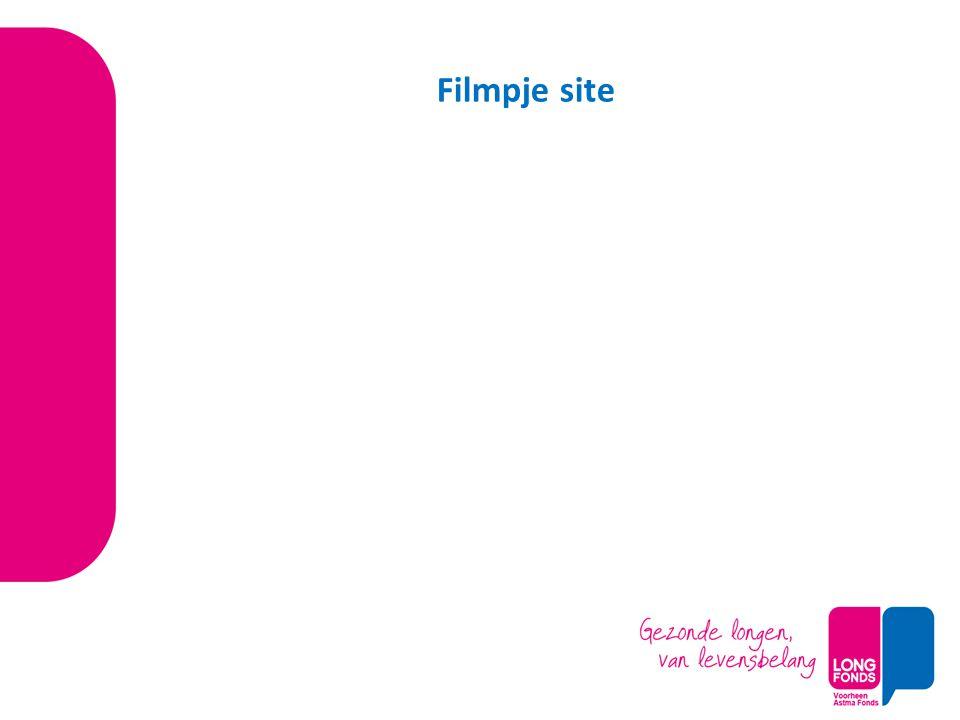 Filmpje site