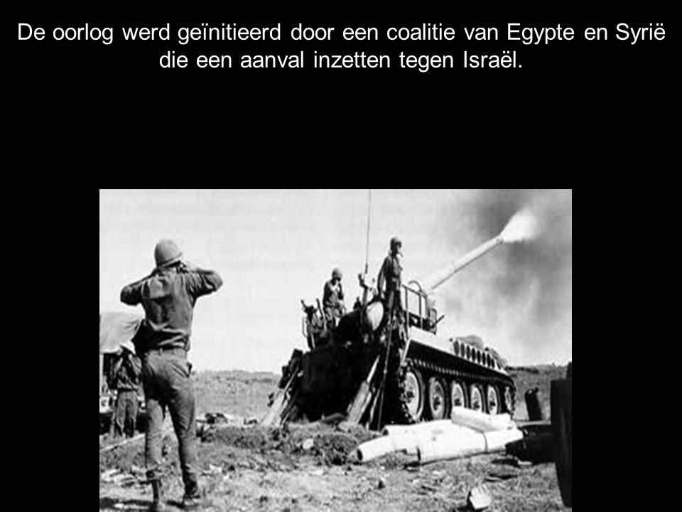 Één van de belangrijke gebeurtenissen in de geschiedenis was de Yom Kippuroorlog, ook bekend als de Oktoberoorlog of de Ramadanoorlog, die begon op Yom Kippur 6 oktober 1973 en duurde tot 22 of 24 oktober, afhankelijk van het oorlogsfront.