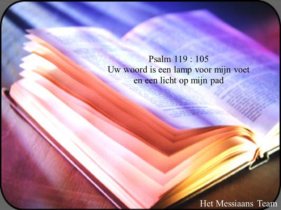 Jes.45:6 IK BEN de HERE en er is geen ander; buiten Mij is er geen God