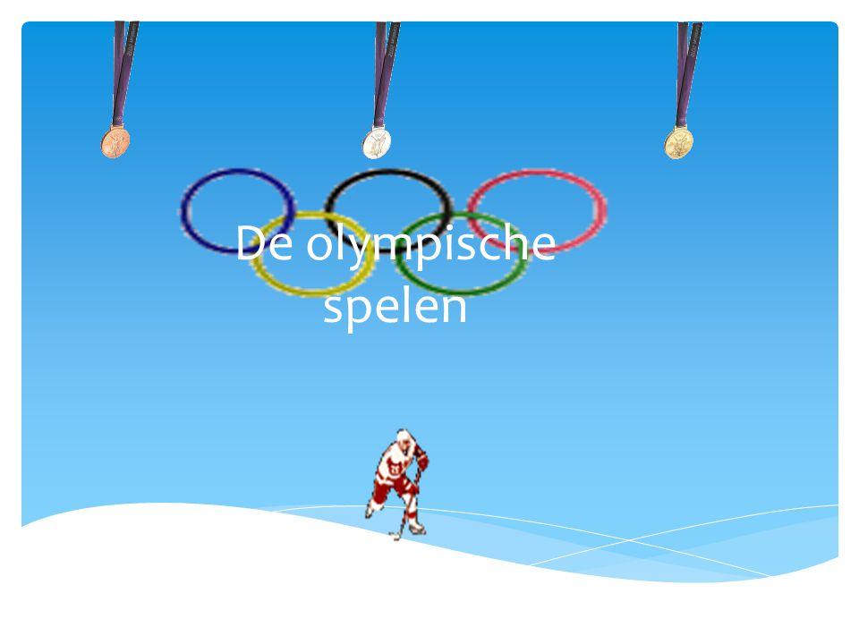De olympische spelen in Nederland In 1928 werden de Olympische spelen in Nederland gehouden in de stad Amsterdam er deden toen wel 214 Nederlanders mee.