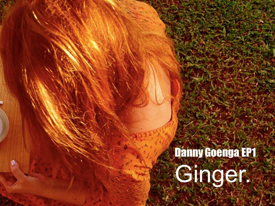 Keerzijde Gingers