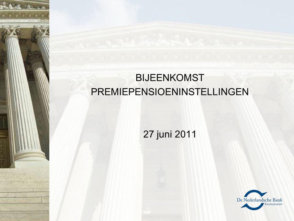 OPENING mr. dr. Femke de Vries Divisiedirecteur Toezicht Expertisecentra
