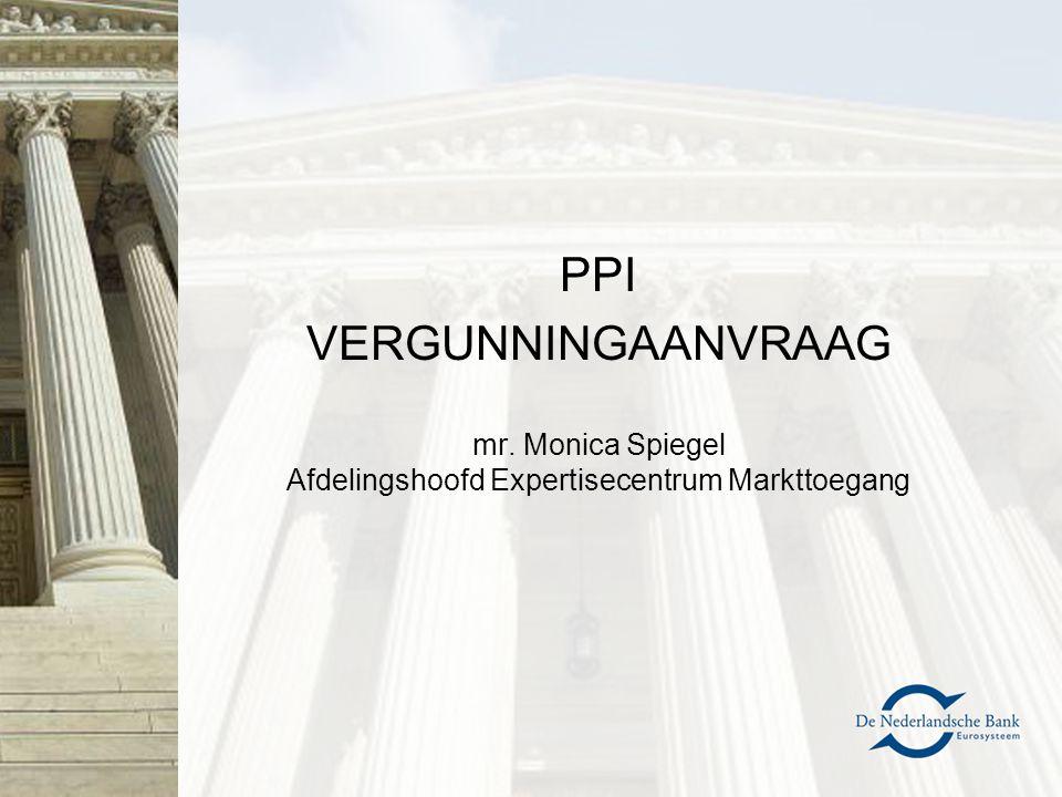 Wet- en regelgeving m.b.t.