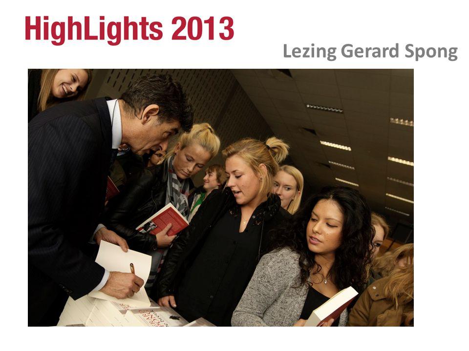 Lezing Gerard Spong