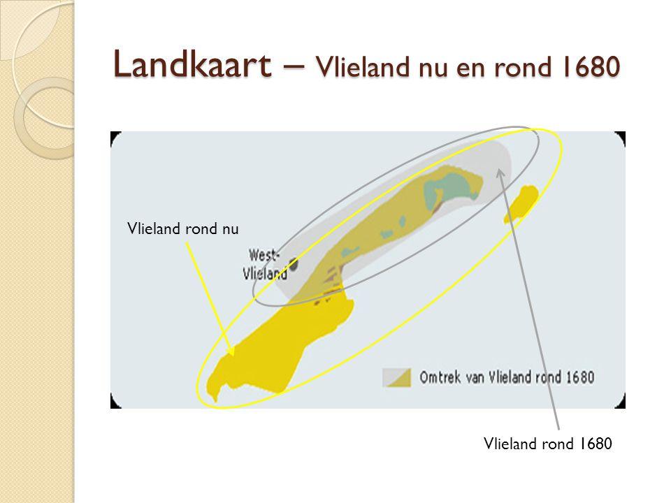 De Vliehors West-Vlieland Oefenkamp
