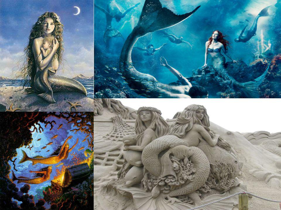 Zeebewoners in Atlantis; geloof jij erin?
