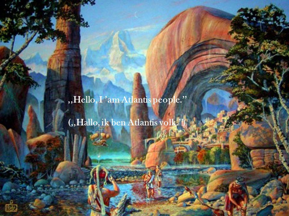 Misschien is één van deze paleizen wel van Atlantis……….