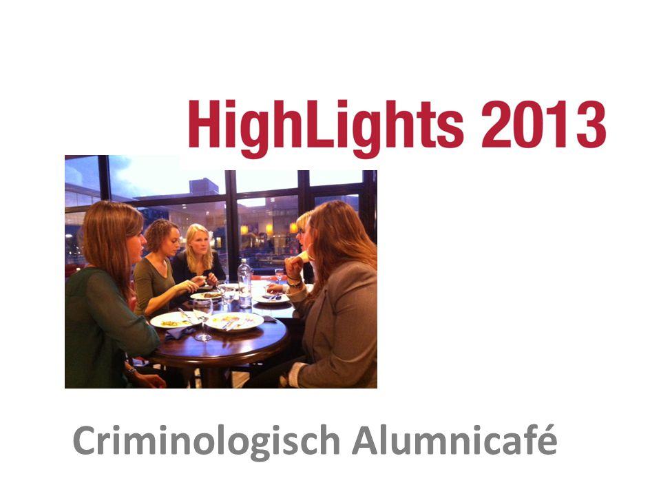 Criminologisch Alumnicafé