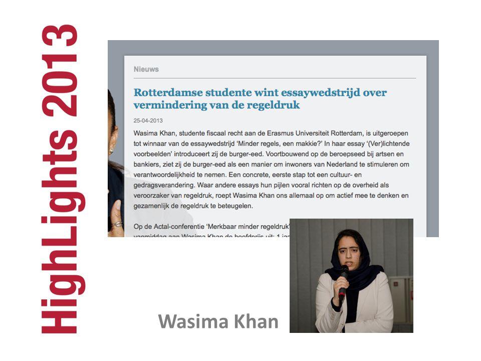 Wasima Khan
