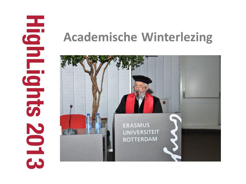 Academische Winterlezing
