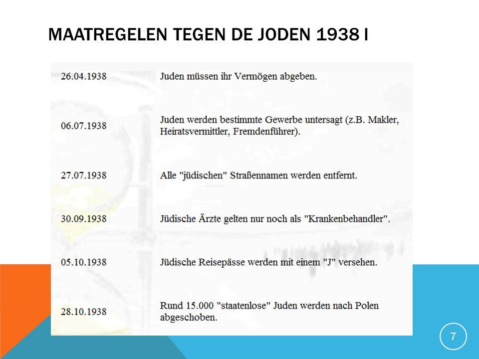 EMIGRATIE VAN JODEN 1933-1939 18