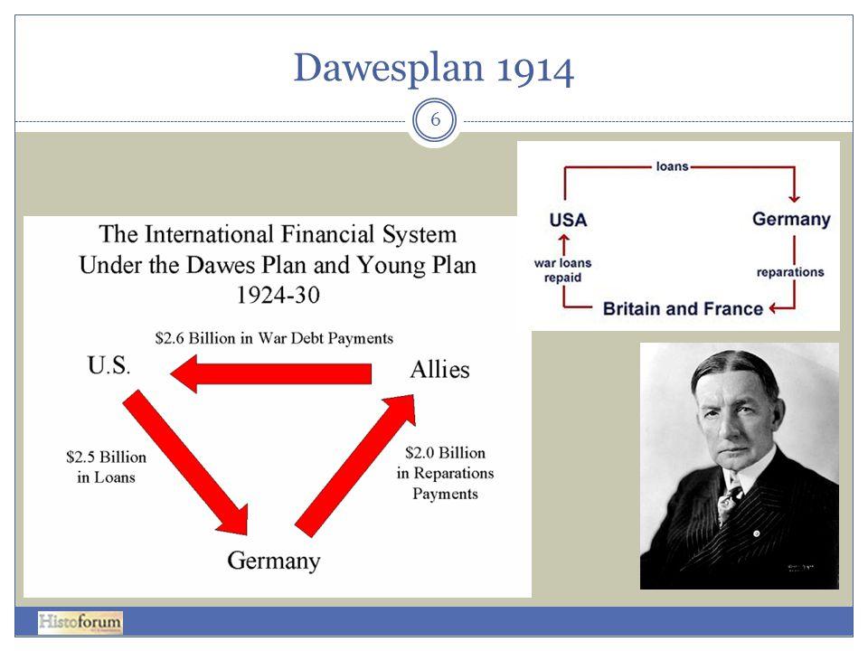 Dawesplan 1914 6