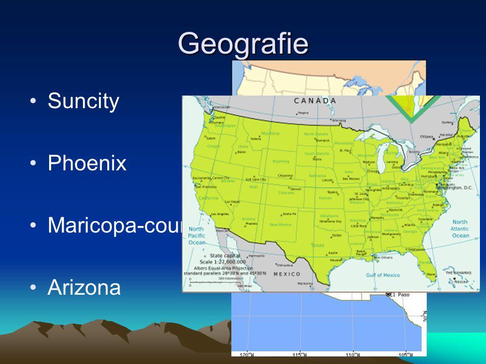 Klimaat Woestijn Nachtvorst Hoogvlakte Phoenix