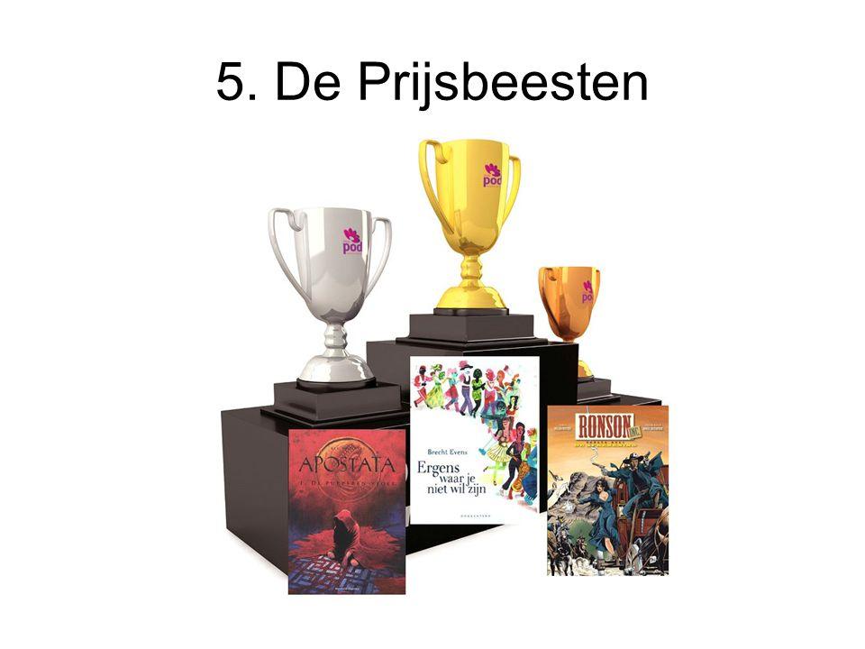 5. De Prijsbeesten