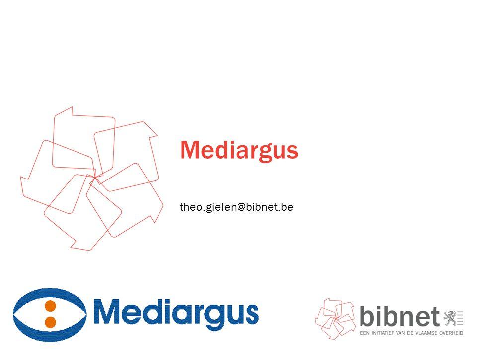 Mediargus theo.gielen@bibnet.be