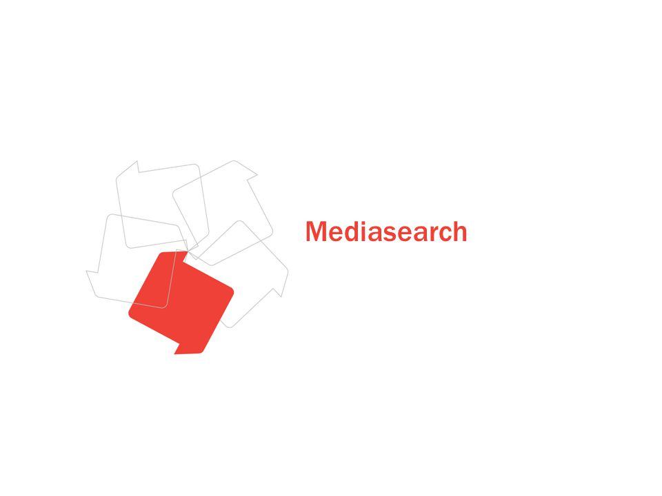 Mediasearch
