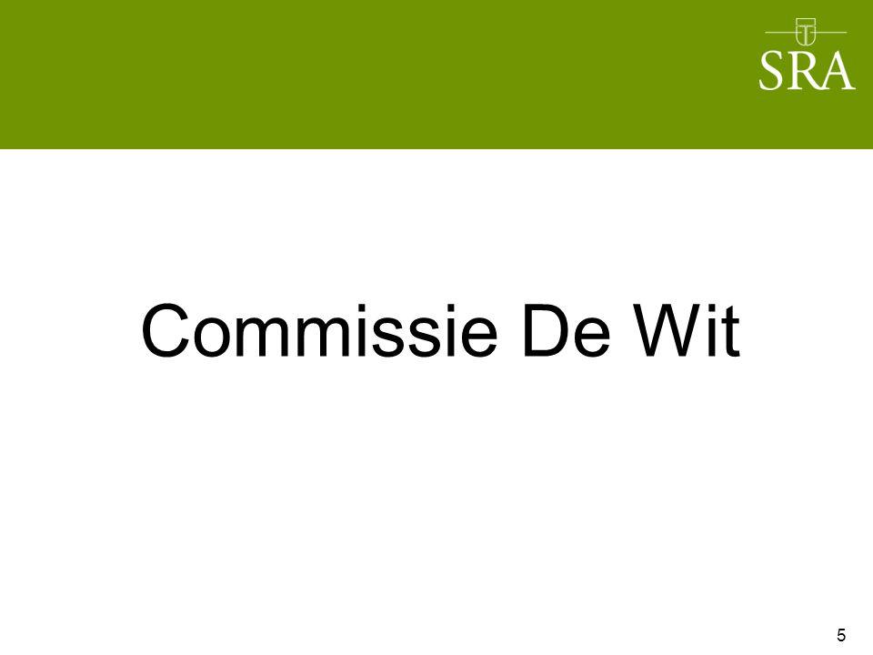 Commissie De Wit 5