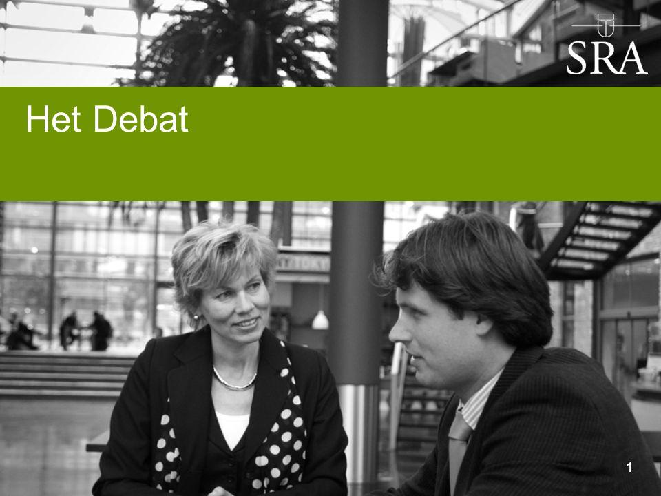 Het Debat 1