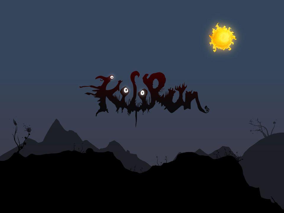//Kili Run Pitch  In een duistere wereld, ben jij het enige lichtpunt …  Storyline : Een boosaardige parasiet landt op Kili-eiland en slorpt al het licht op.