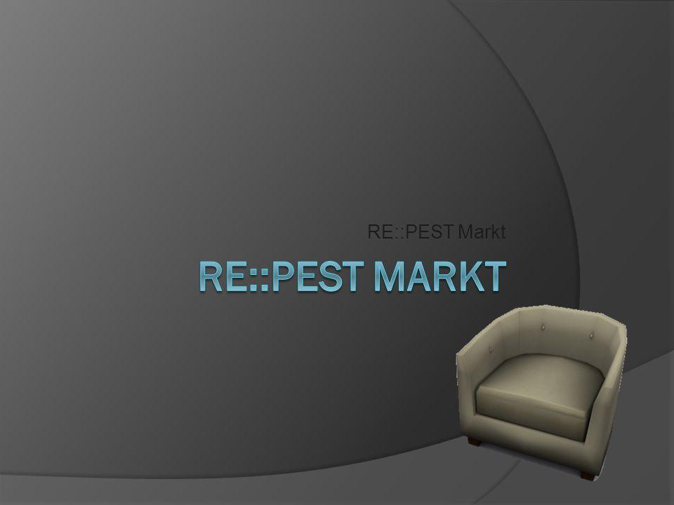 RE::PEST Markt