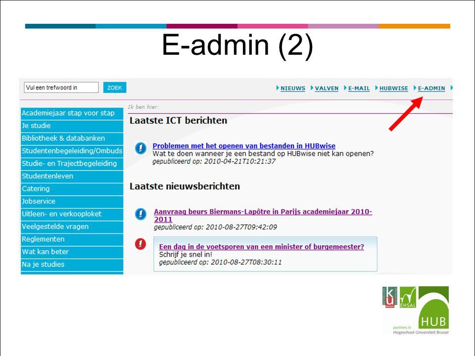 E-admin (2)