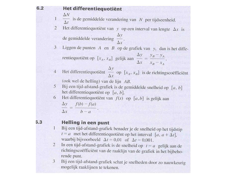 Getal en Ruimte VWO 2 blz. 262