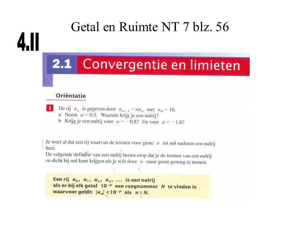 Getal en Ruimte NT 7 blz. 56