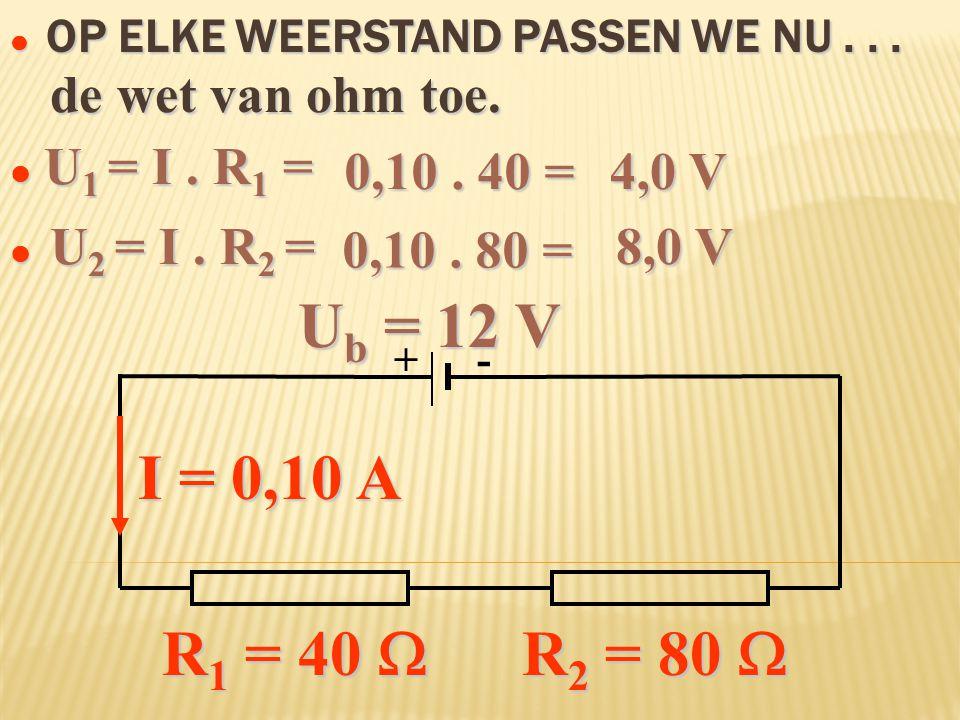 Ub = U1 + U2...