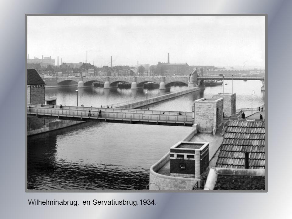Waterpoort. 1946.