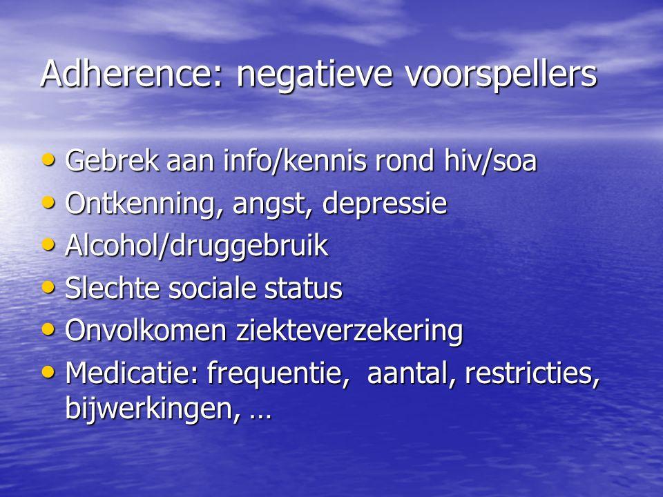 Verwijzen behandeling T4 < 250 – 300 ; snelle T 4 daling T4 < 250 – 300 ; snelle T 4 daling VL > 10 000-50 000 VL > 10 000-50 000 Symptomen Symptomen .
