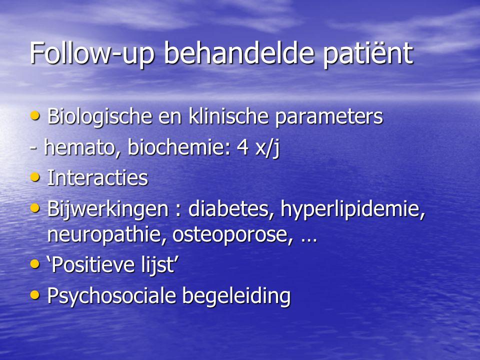 Positieve lijst Pijnstillers: aspirine, paracetamol, ibuprofen Pijnstillers: aspirine, paracetamol, ibuprofen Antibiotica: peni's (amoxy-clav), tetra's, azithro, (cipr)ofloxacine Antibiotica: peni's (amoxy-clav), tetra's, azithro, (cipr)ofloxacine Antihistaminica: cetirizine Antihistaminica: cetirizine Sedativa: lorazepam, temazepam, oxazepam; géén valium.